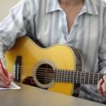 Kako napisati tekst pjesme