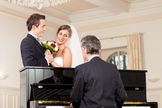 Pjesma za vjenčanje