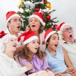 Najpopularnije božićne pjesme