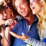 Pjesme i tekstovi za karaoke žurku