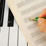 3 stvari koje se trebaju zapamtiti u toku pisanja pjesme