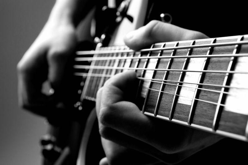 Najpopularniji gitaristi