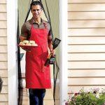 Ne dopustite insektima ulazak u dom