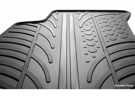 Gumeni tepisi za auto
