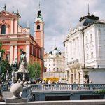 Prostrani stanovi Ljubljana po pristupačnoj cijeni
