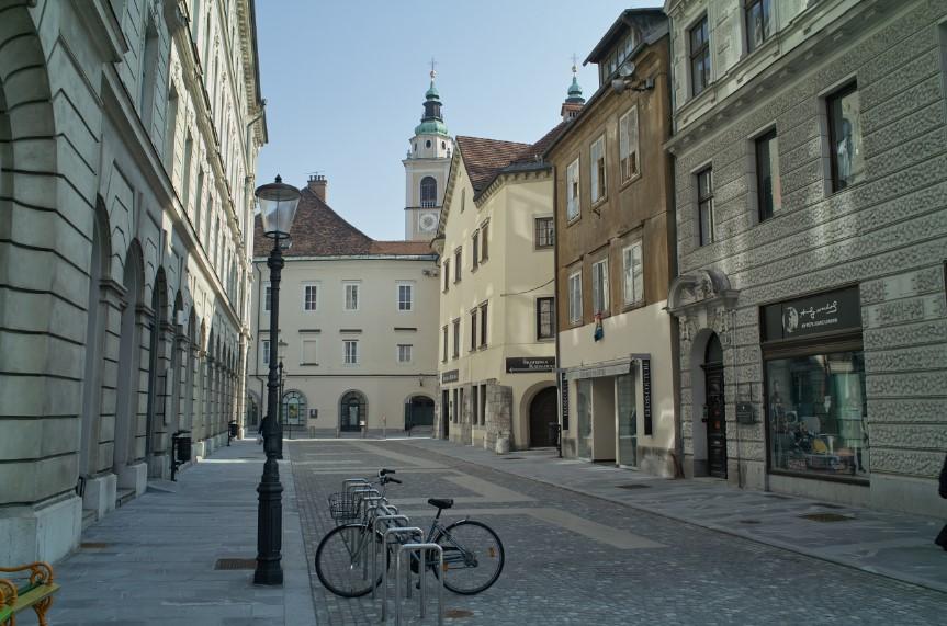 Stanovi Ljubljana