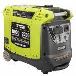 Prenosivi inverter generator Ryobi 2200