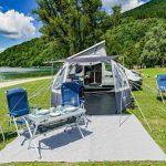 Šatori za kampiranje dostupni u online trgovini