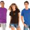 Kreativno se izrazi natpisima za majice