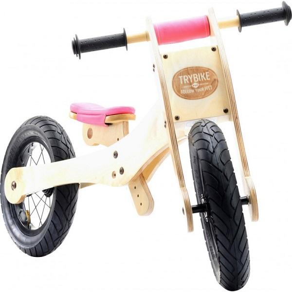 Dječji bicikl bez pedala