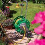 Cijev za zalijevanje potrebna je za svaki uspješan vrt