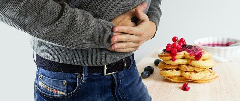 Nadutost u stomaku je kаdа je vаš stomak čvrst i ispunjen