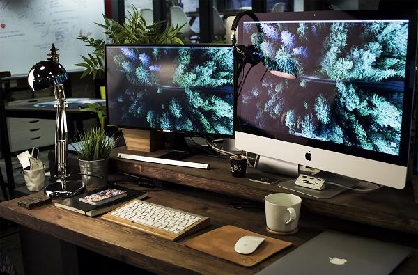 Kupnja LCD monitorja