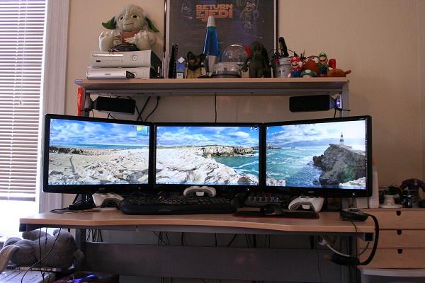 Veličina monitora
