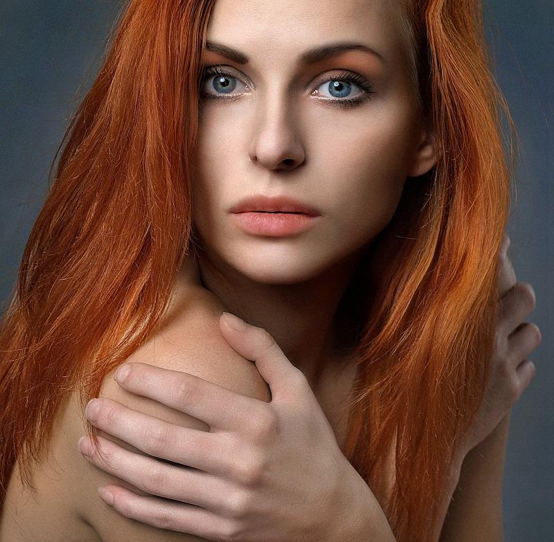 Ekstenzije za kosu od prave dlake