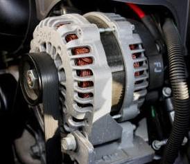 Automobilski alternator