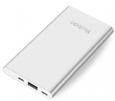 Prijenosna baterija za mobitele