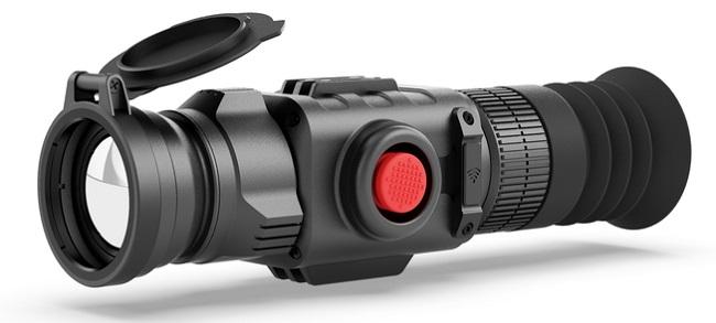 Noćna optika - termovizijski ciljnik
